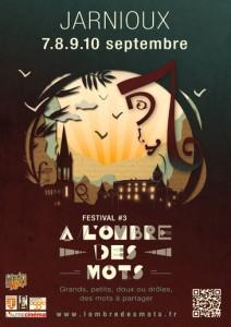L'OMBRE DES MOTS