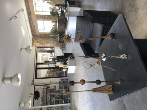 sculptures bois de Jean-Louis FAYOLLE